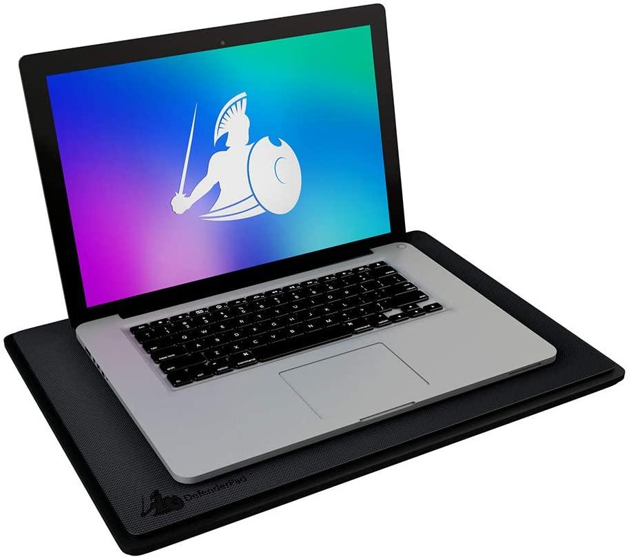 DefenderShield Laptop Pad