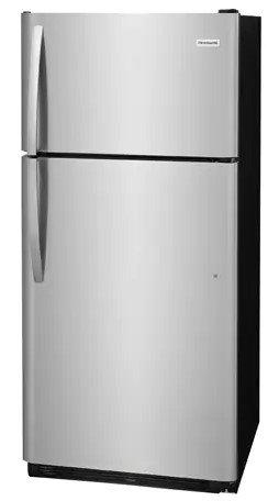 Frigidaire FFTR1821TS Freestanding Refrigerator