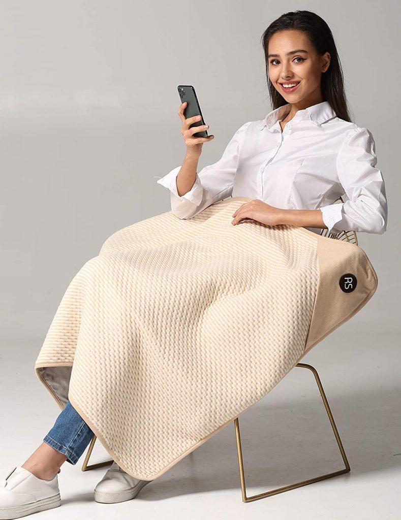 Radia Smart Large Protective Pregnancy Blanket