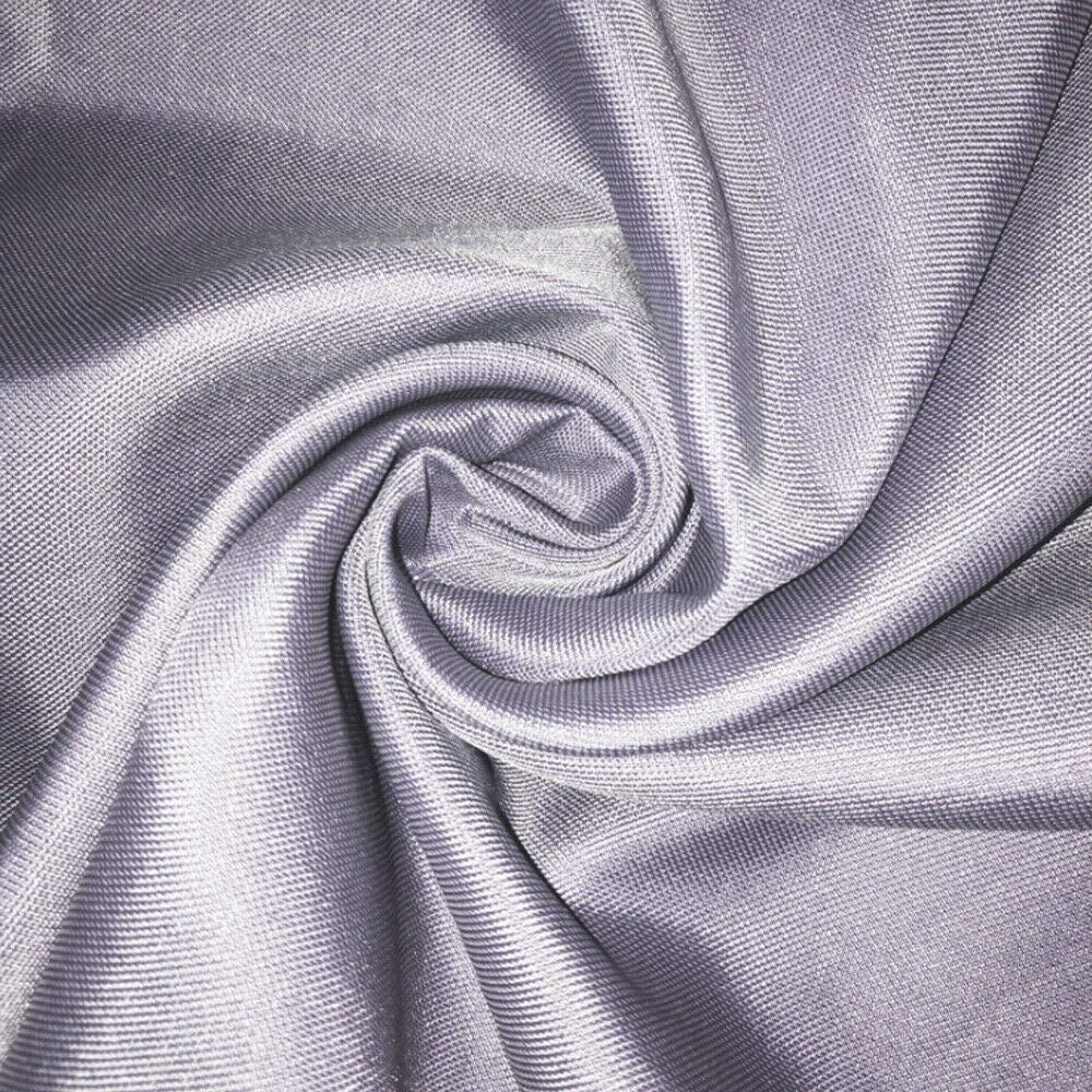 SUJUAN Silver Fiber Fabric