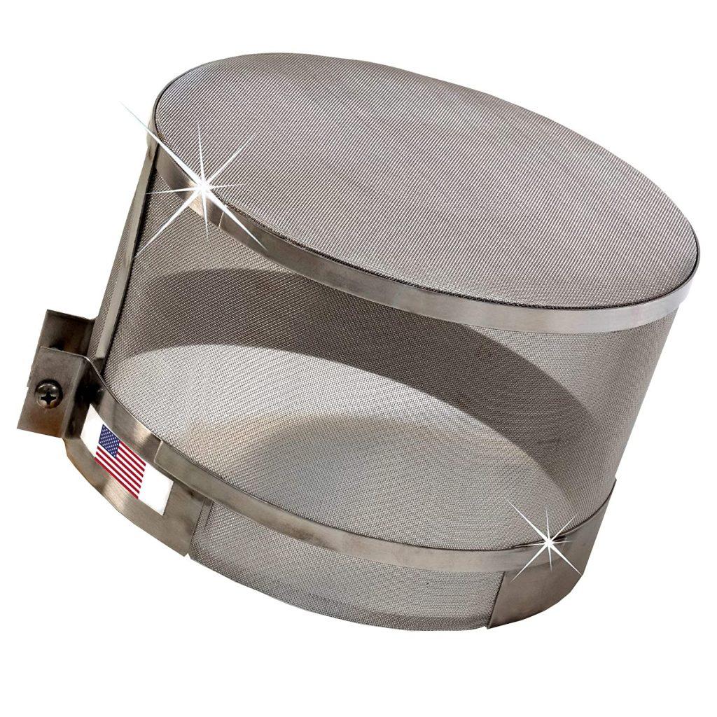 Smart Meter Guard EMF Shield