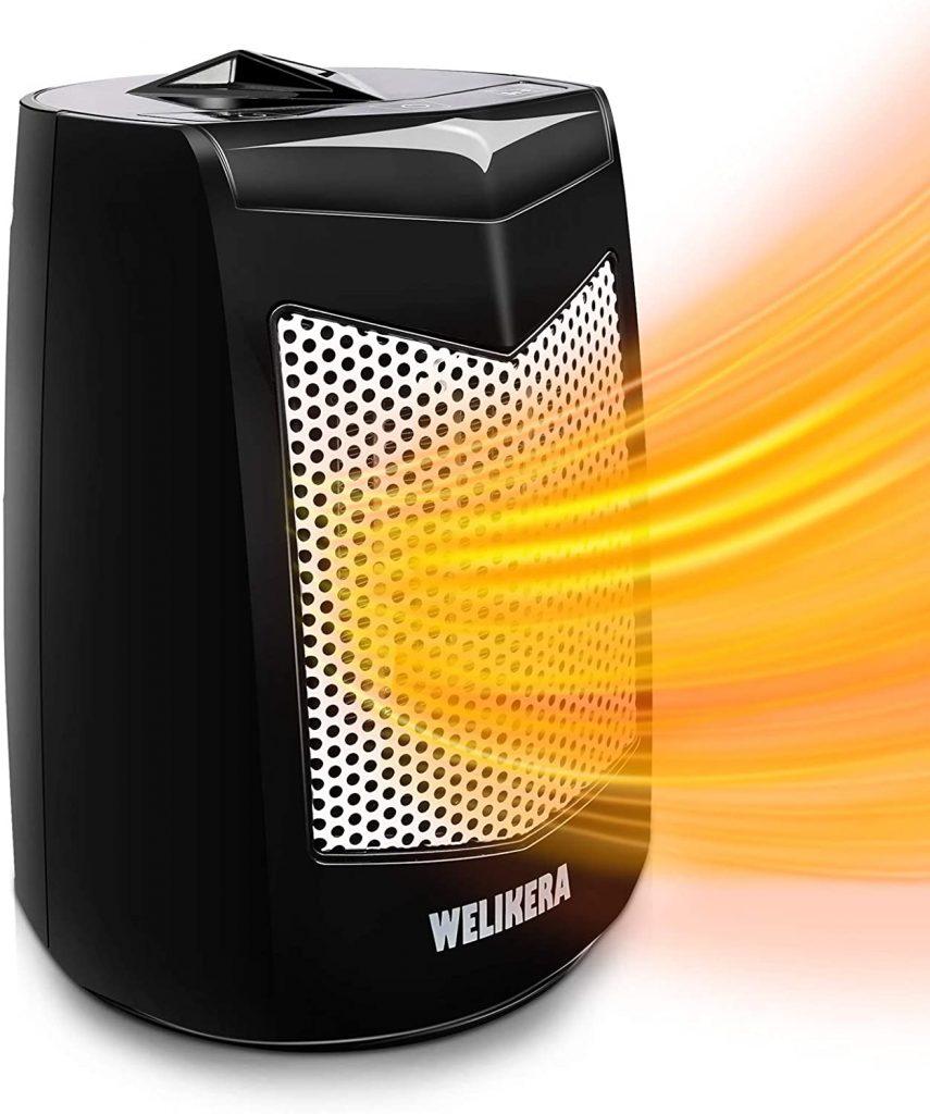 WELIKERA Portable Electric Heater