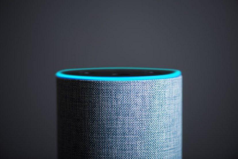 Amazon Echo Radiation