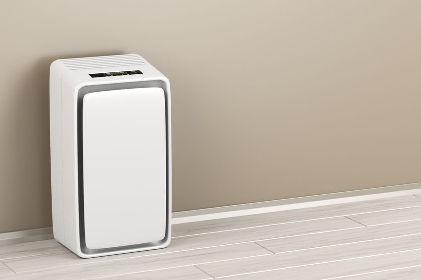 Low EMF Air Purifiers