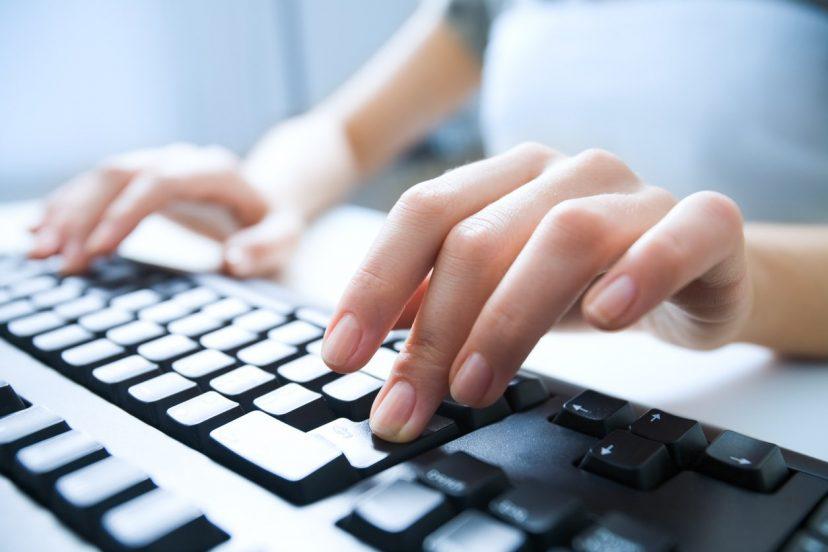 Low EMF Keyboard